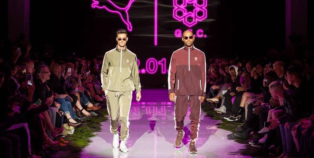Toronto's first cannabis-inspired runway show takes place this month