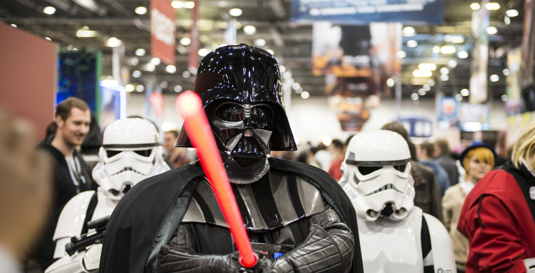 Comicon returns to Toronto with a massive exhibit this month