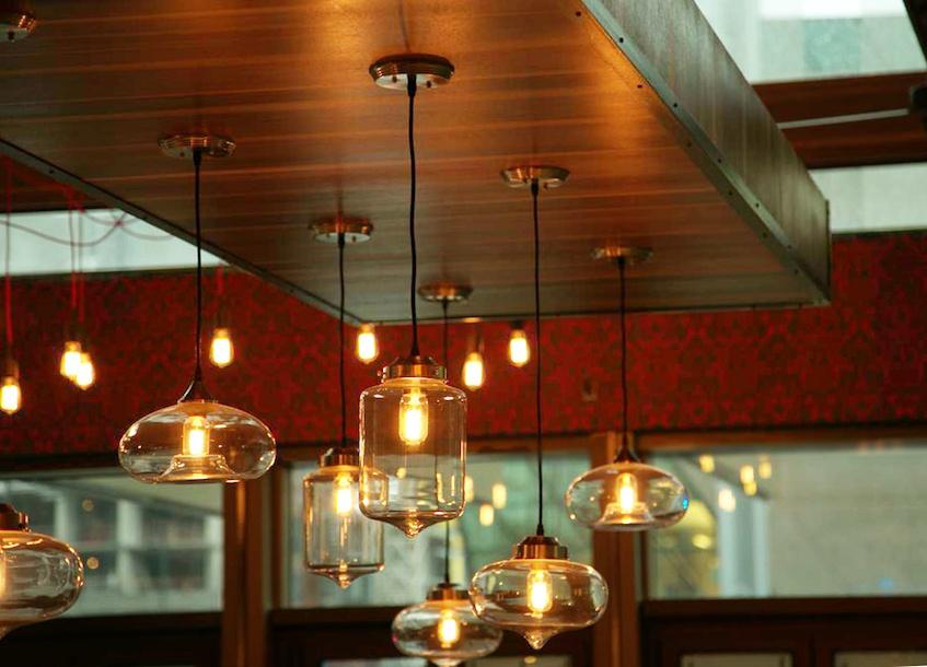 Dominion Bar + Kitchen