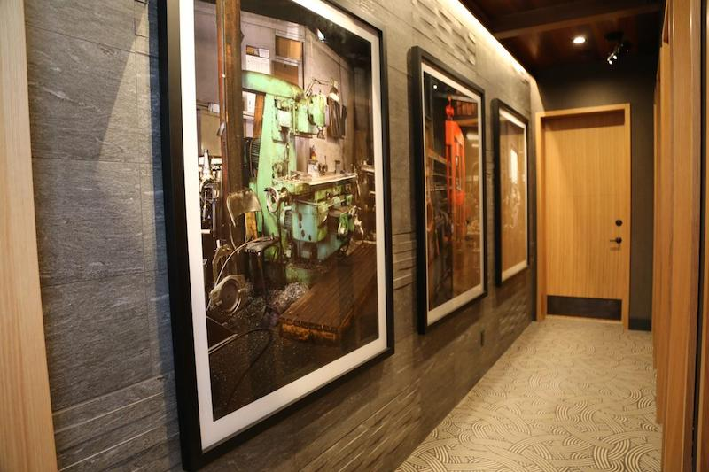 Dominion Bar Kitchen Vancouver