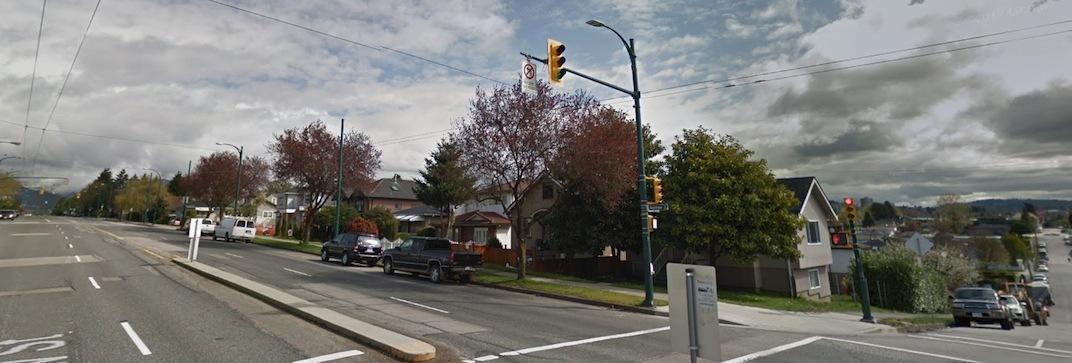 708-796 Renfrew Street Vancouver