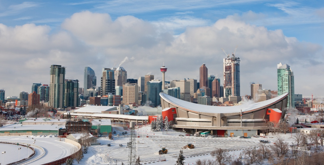 9 things to do in Calgary this week: November 24 to 27