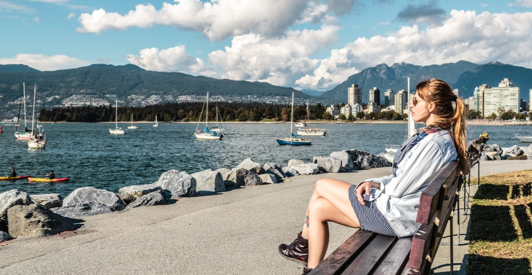 Vancouver named 6th best city in the world to be a millennial