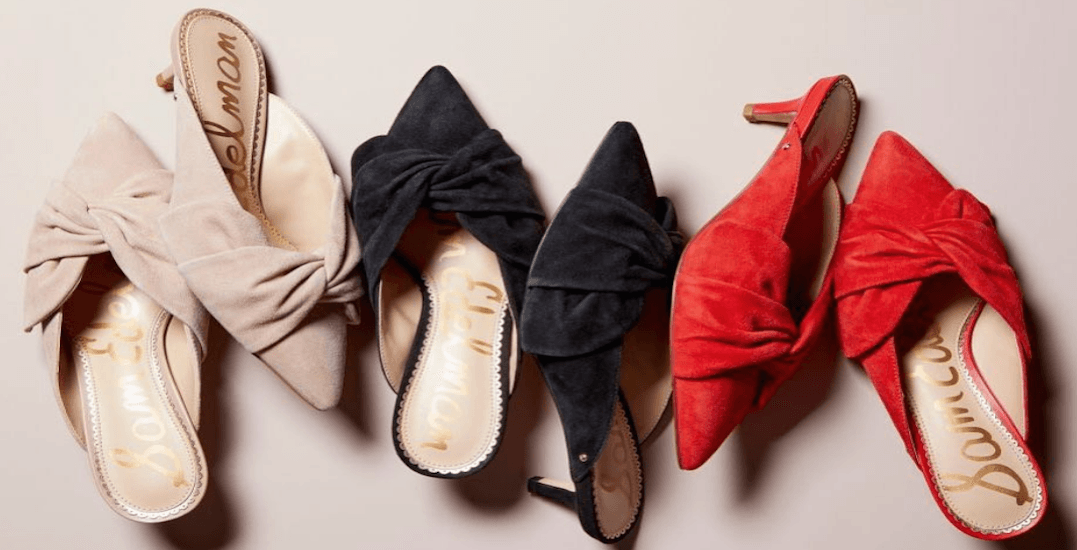 9 warehouse sales happening in Toronto this March