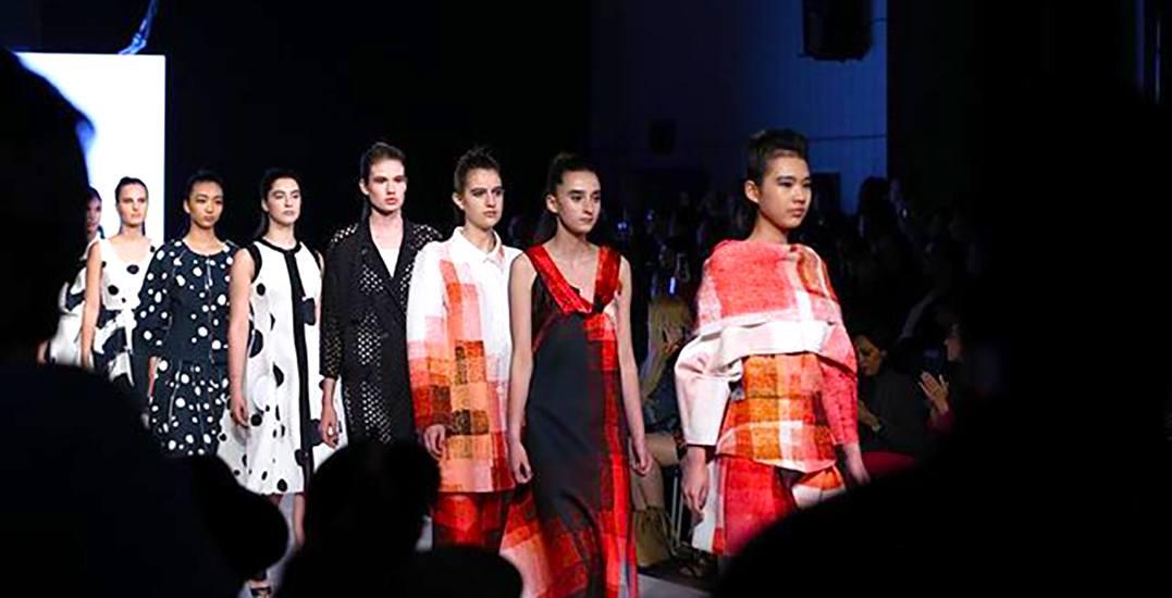 Vancouver Fashion Week announces 2018 show dates