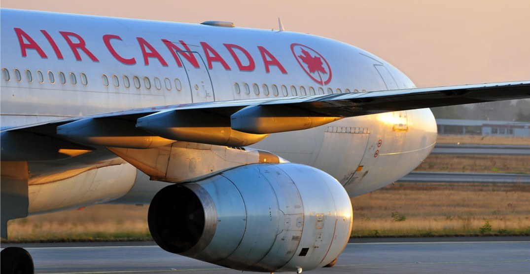 "Air Canada is dropping ""ladies and gentlemen"" from its on-flight greetings"