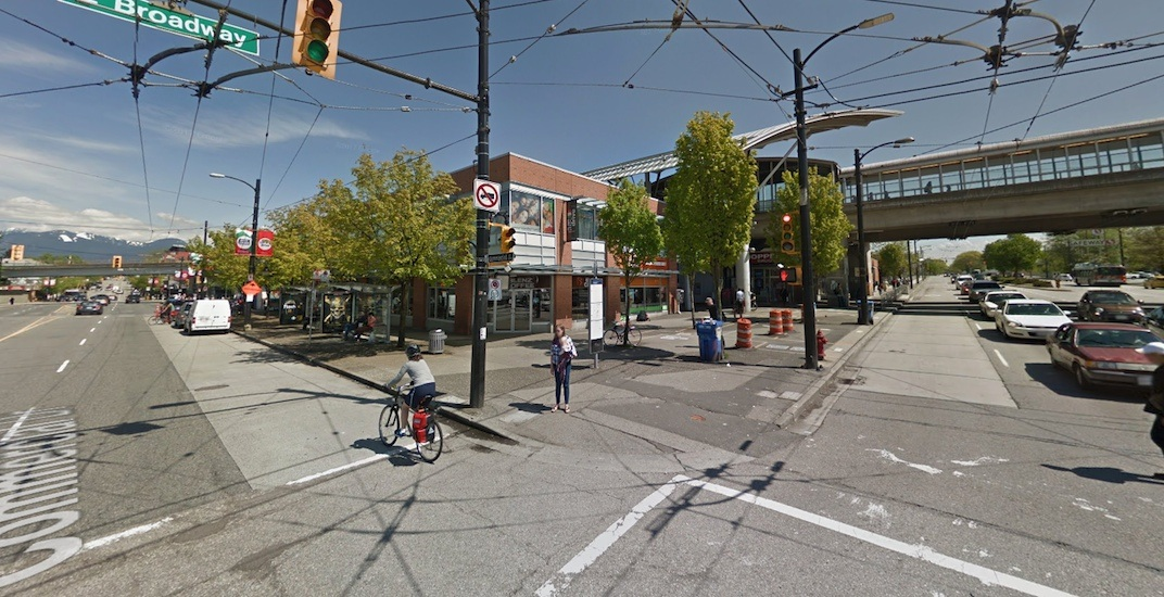 TransLink acquires two strategic properties on the Broadway Corridor