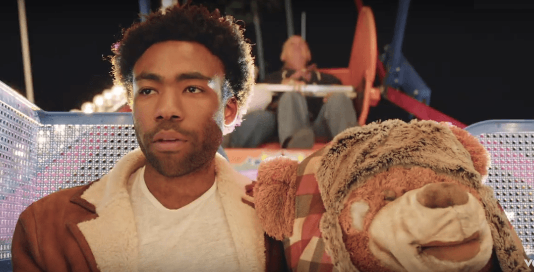 Childish Gambino is coming back to Vancouver this fall