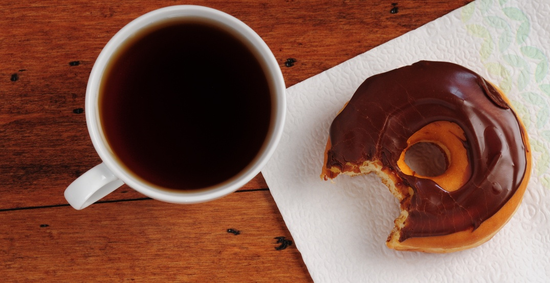 This incoming Toronto cafe will deal in quintessential cop faves: drip coffee + doughnuts