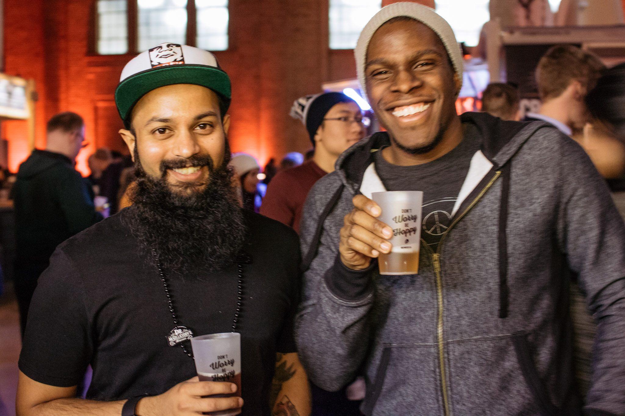 Winter brewfest 2018