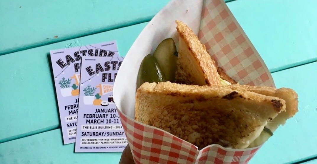 8 delicious Vancouver food events to check out this week: March 5 to 11