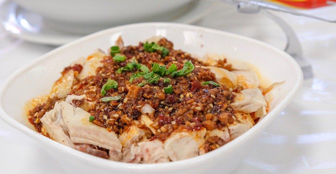 Bestsichuanmouthwateringchicken szechuanhouse 1