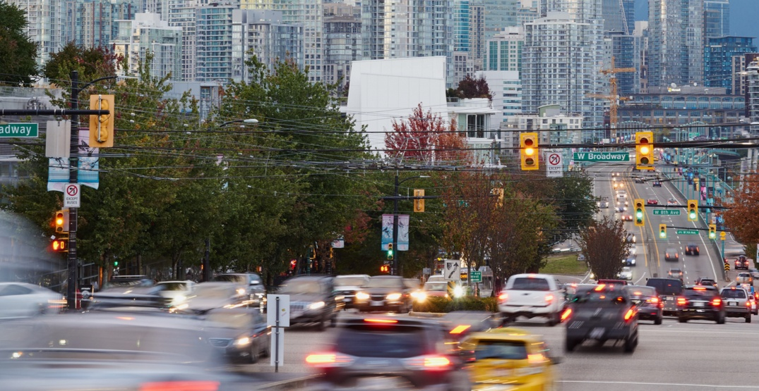 BC Drivers pay the highest insurance premiums in the country (STUDY)