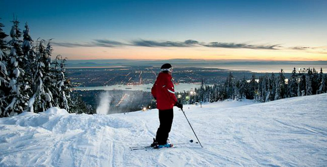 This is how you can ski for up to 1.5 seasons (for FREE) at Grouse Mountain