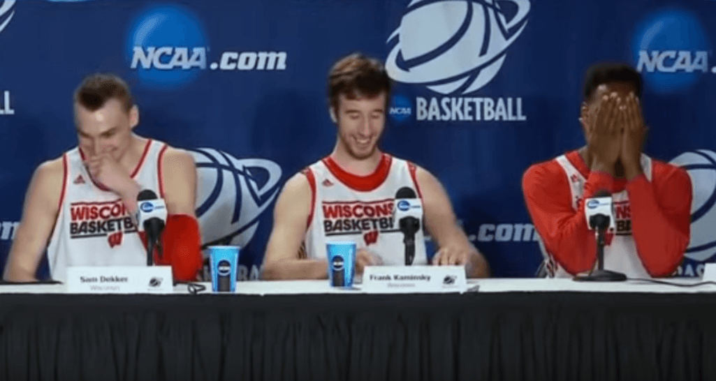 New Raptors player has an embarrassing viral video past