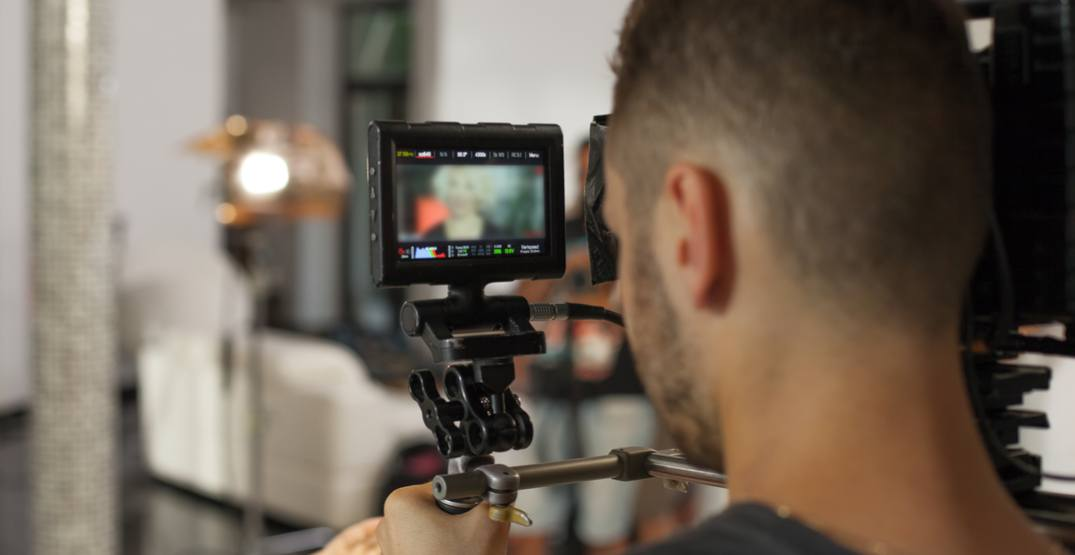 Are you an aspiring filmmaker? You can win $10,000 to create your own short film