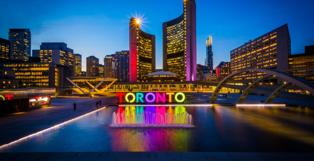 35 notable milestones from Toronto's first 184 years