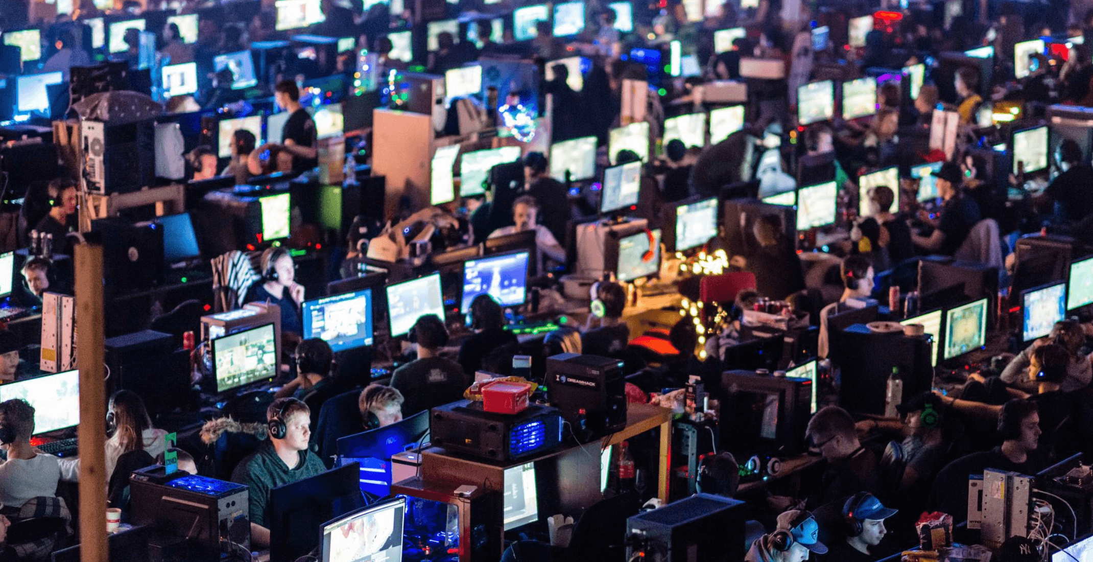 Find out when the world's largest competitive video game festival is coming to Montreal