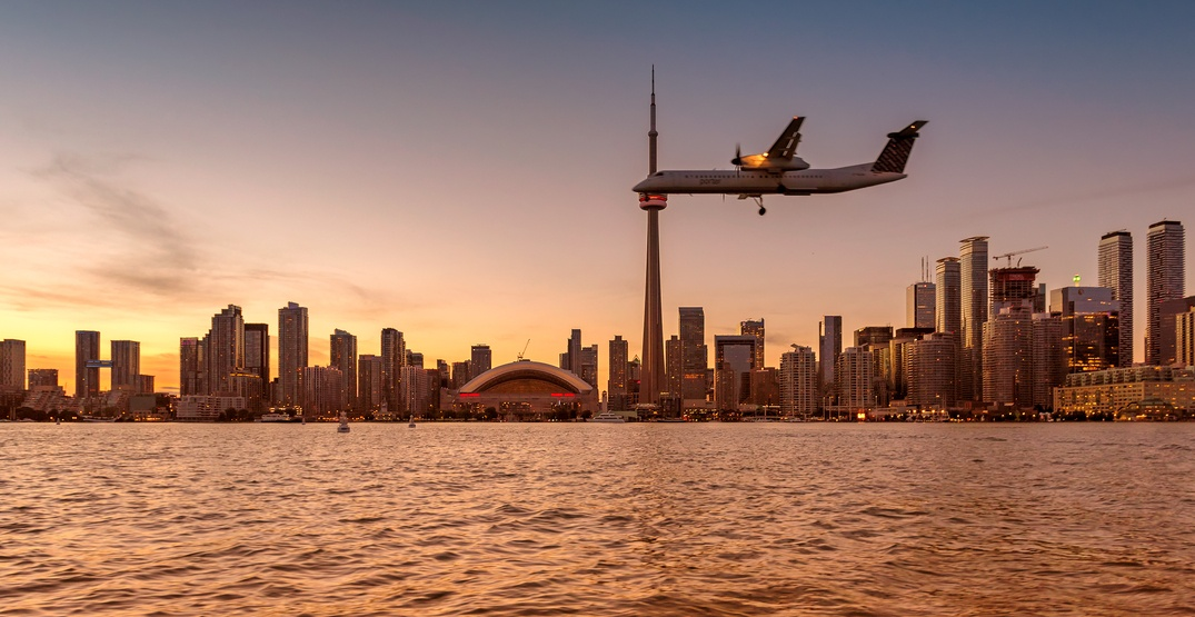 New ranking names Billy Bishop as worst airport in Canada