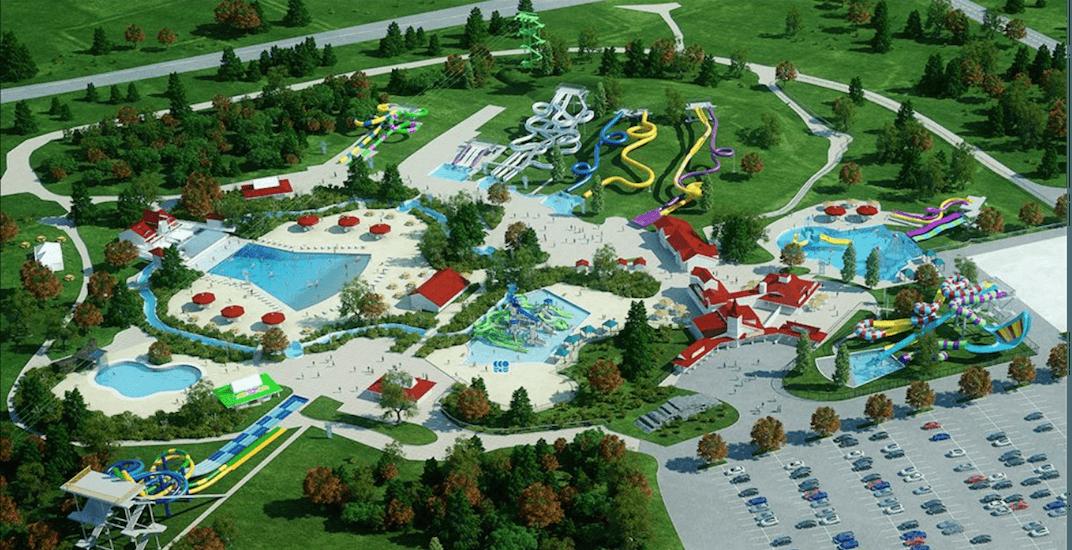 Wet'n'Wild waterpark is hiring for upcoming summer season