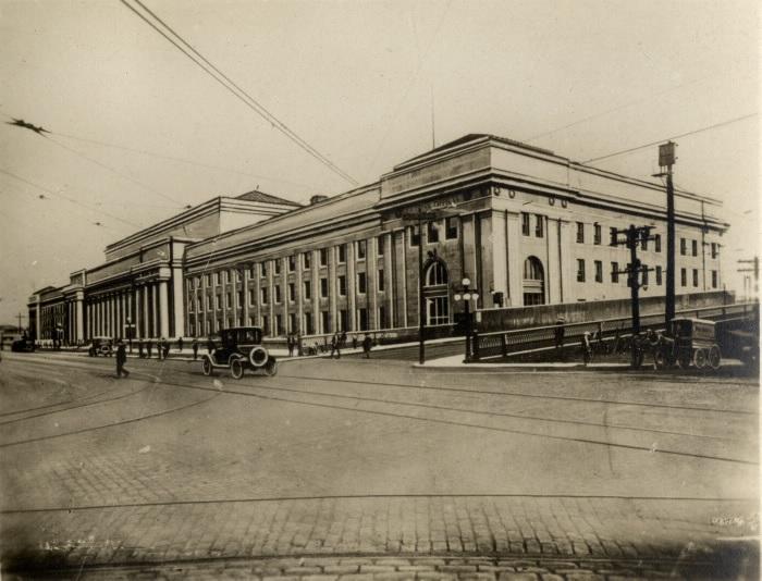 184 Anniversary