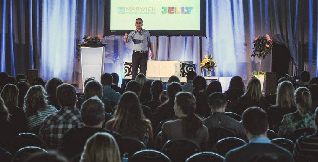 10 digital marketing industry pros you need to see at this year's CIMC
