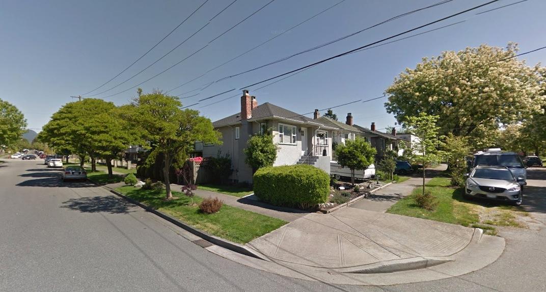 2542-2570 Garden Drive & 2309-2369 East 10th Avenue