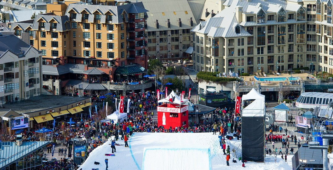 The epic World Ski & Snowboard Festival is taking over Whistler next month