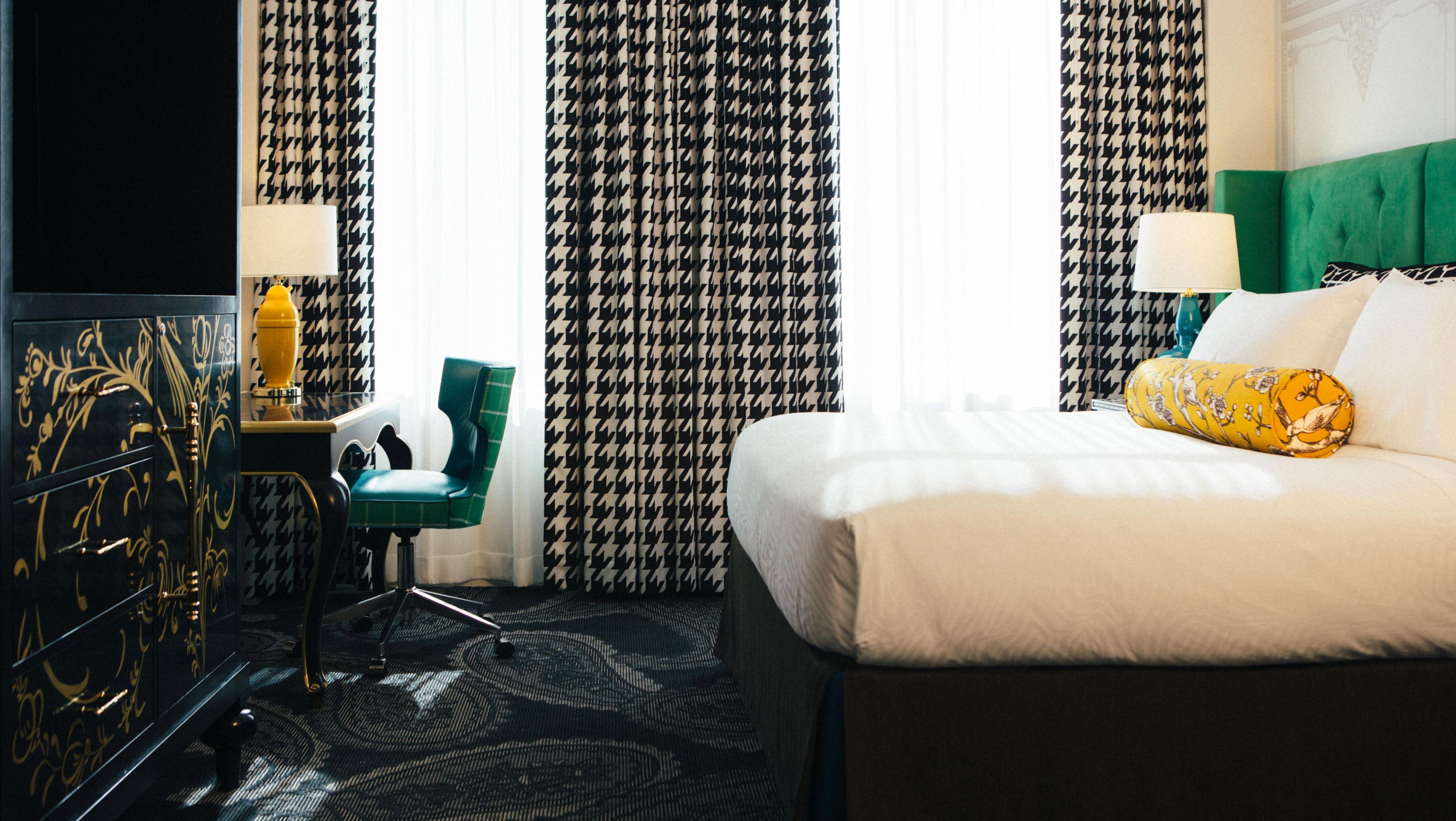 Kimpton Pittsburgh hotel