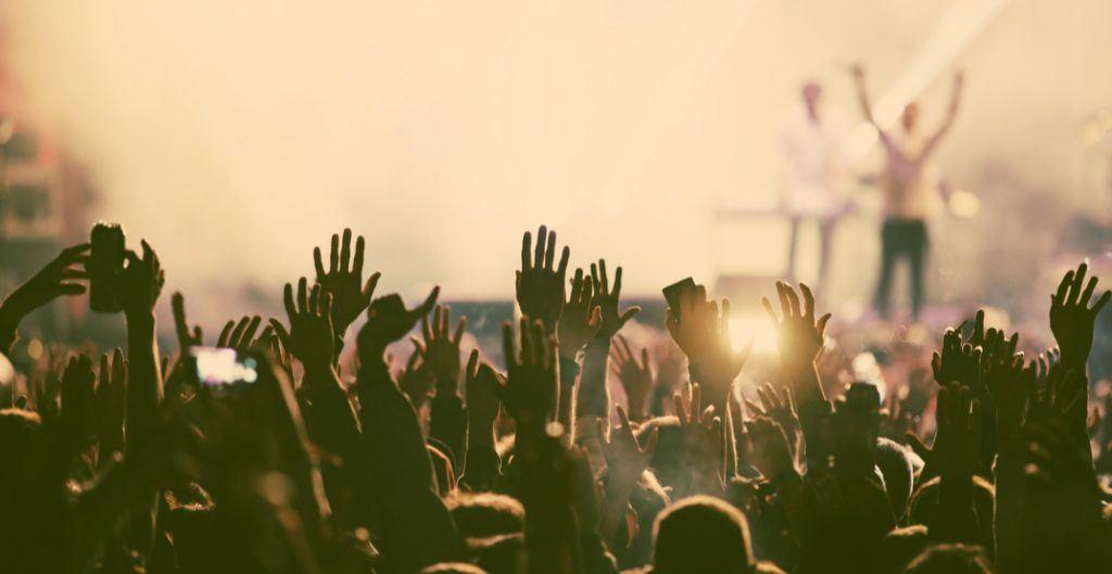 Live Nation National Concert Week