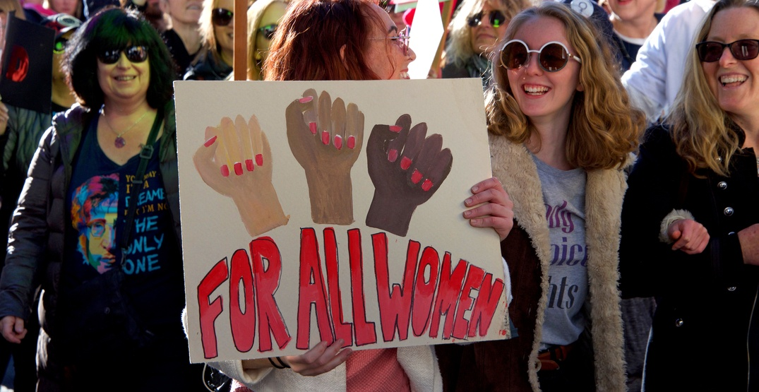 7 ways to celebrate International Women's Day in Montreal