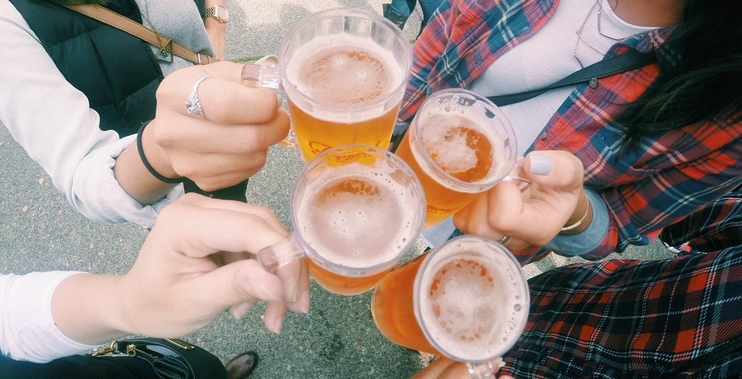 Brew lovers: Toronto Craft Beer Festival just released super early bird tickets