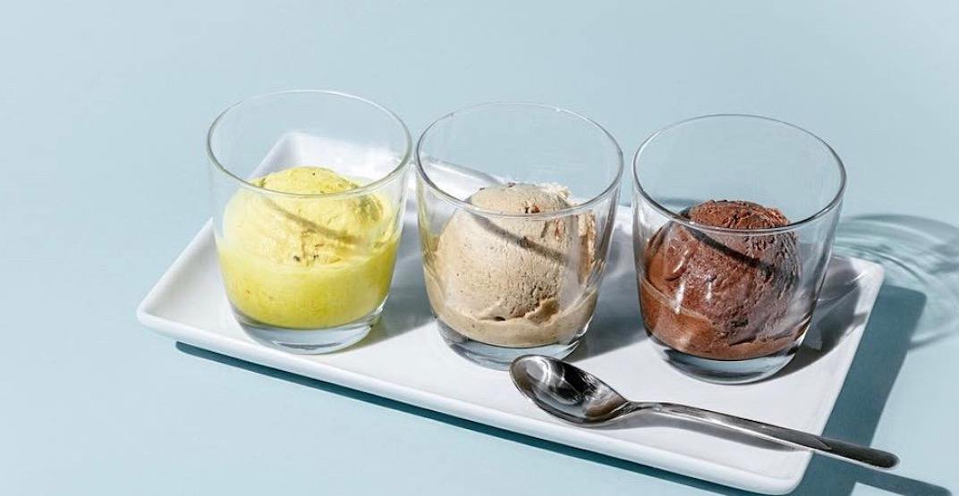 Virtuous Pie is giving FREE ice cream to all women today