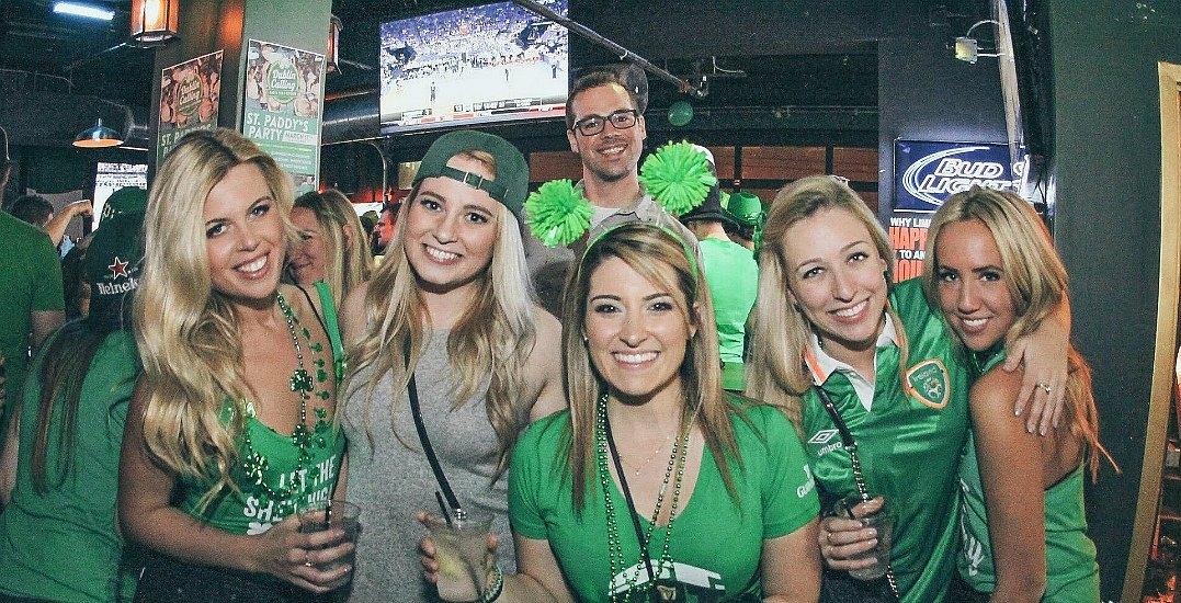 Toronto's Dublin Calling pub is having a massive St. Patrick's Day party