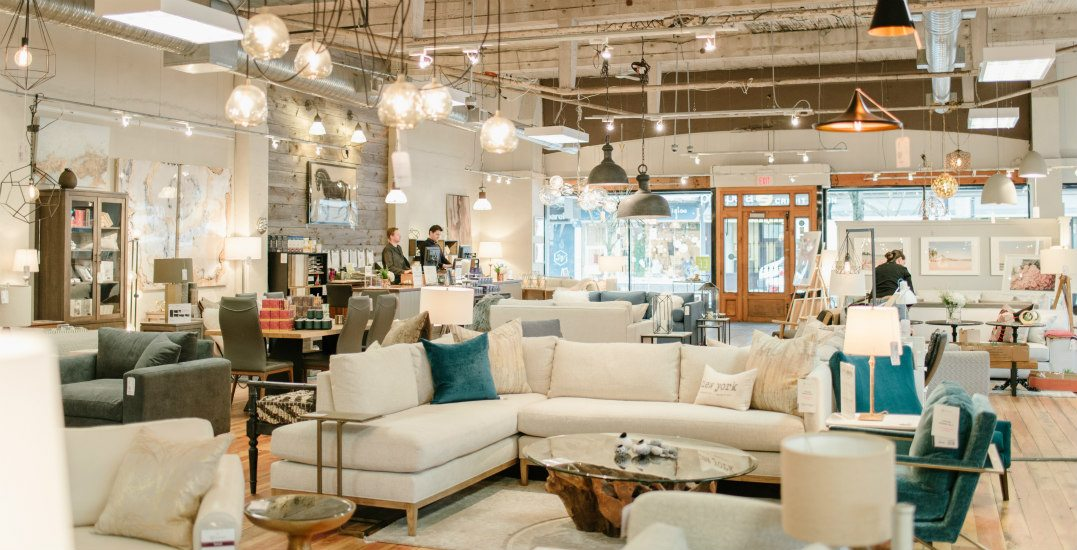 Upgrade your home for less by shopping the CF Interiors moving sale