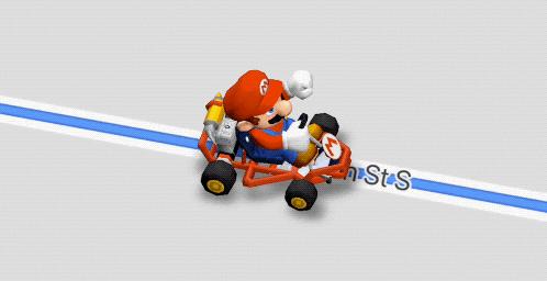 National Mario Day