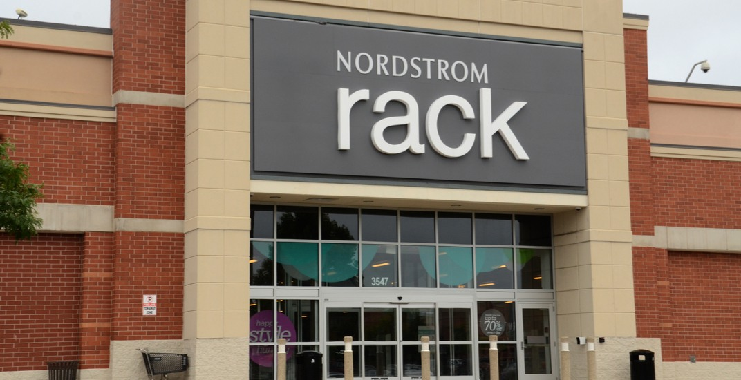 Nordstrom Rack opening new location in GTA this month