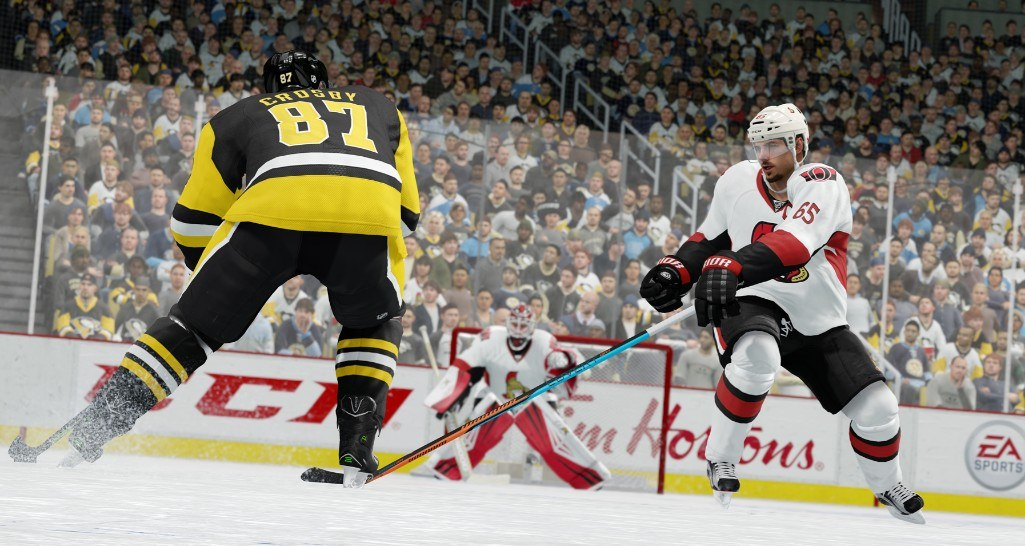 $100,000 NHL 18 eSports tournament is open to gamers in Canada