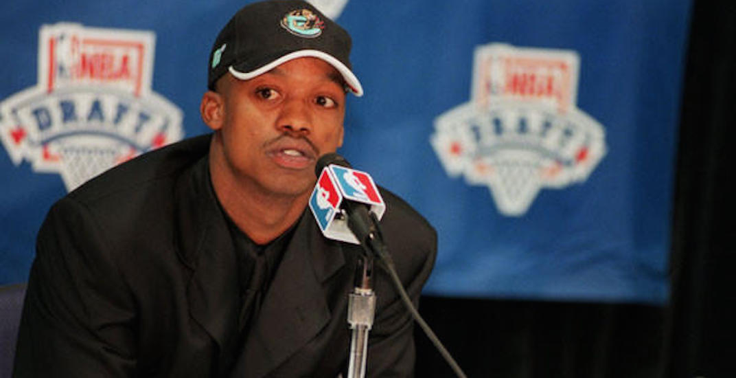 Steve Francis says he's still not sorry about snubbing the Vancouver Grizzlies