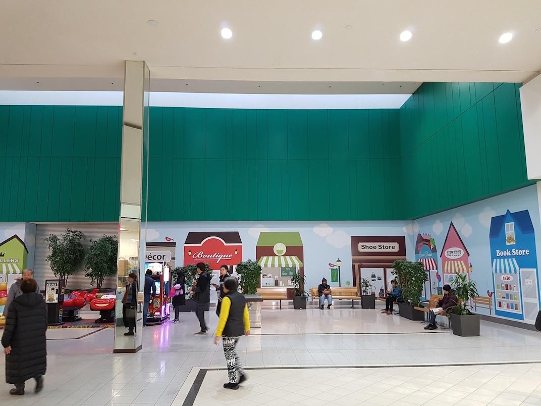Lansdowne Centre T&T Supermarket