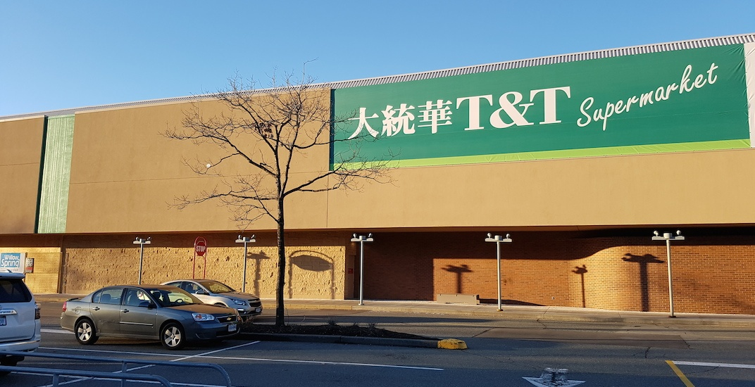 Lansdowne centre tnt supermarket richmond 2