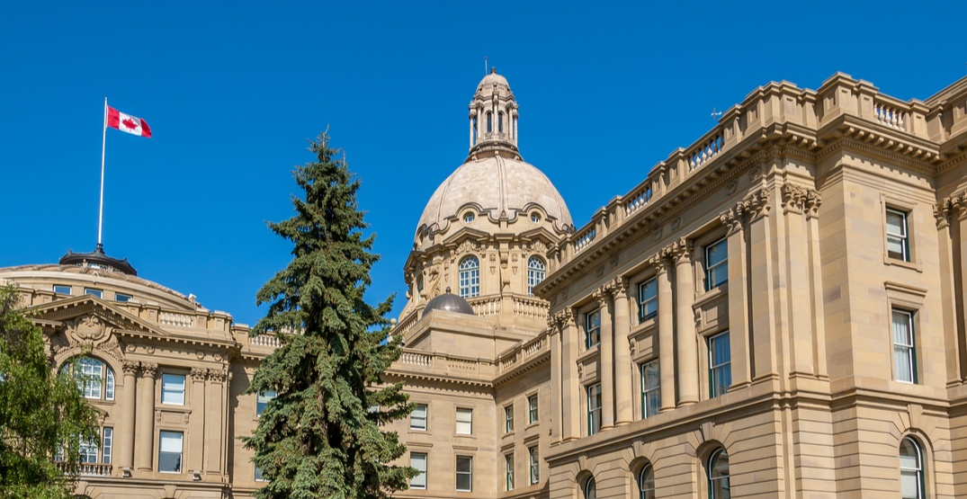 Opposition questions UCP supports for post-secondary students