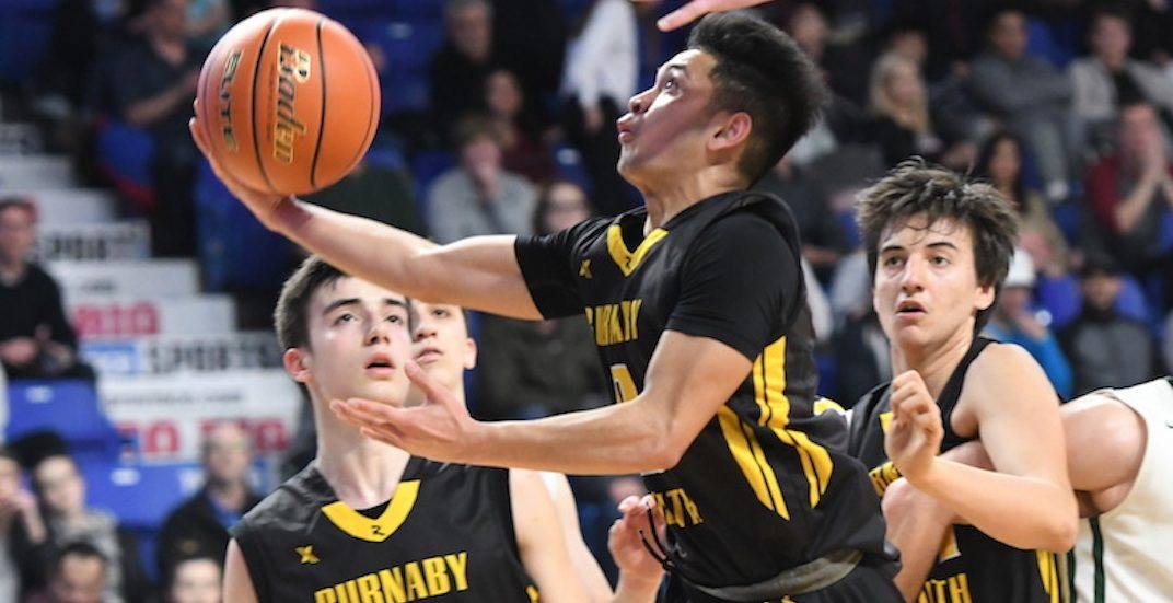 2018 BC High School Basketball Championships tracker: Burnaby South and Semiahmoo advance to the 4A final