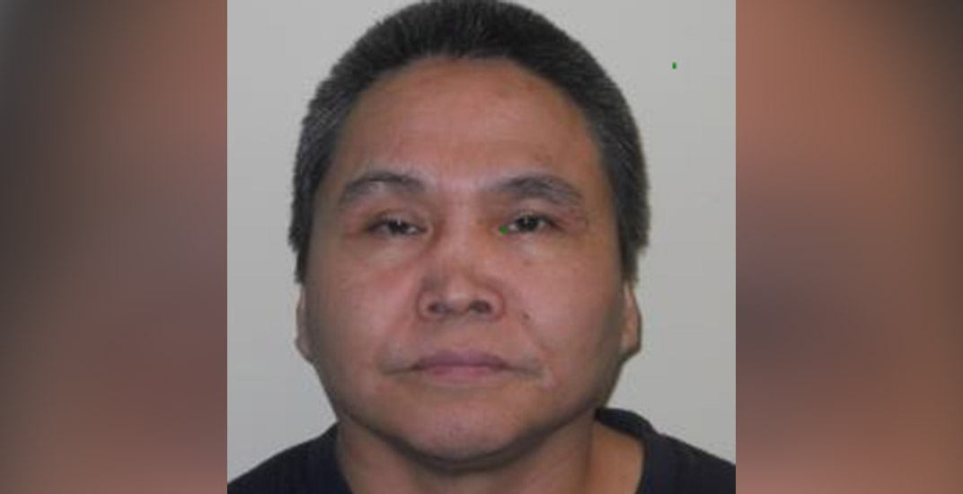Vancouver Police issue Canada-wide warrant for sex offender