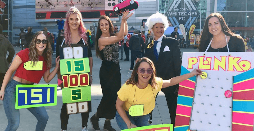 Best dressed rugby fans on Day 1 of Canada Sevens 2018 (PHOTOS)
