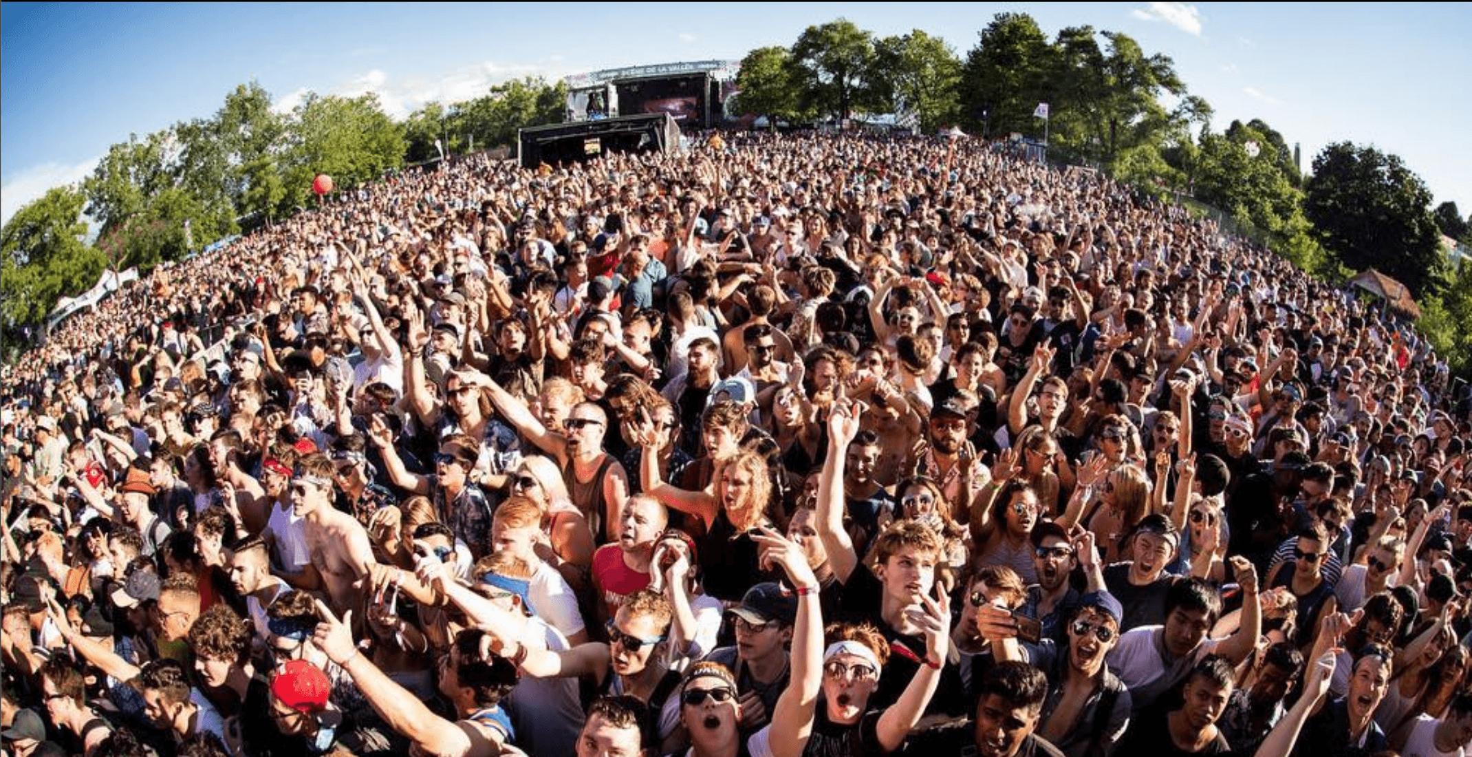 Osheaga has announced more festival headliners for 2018