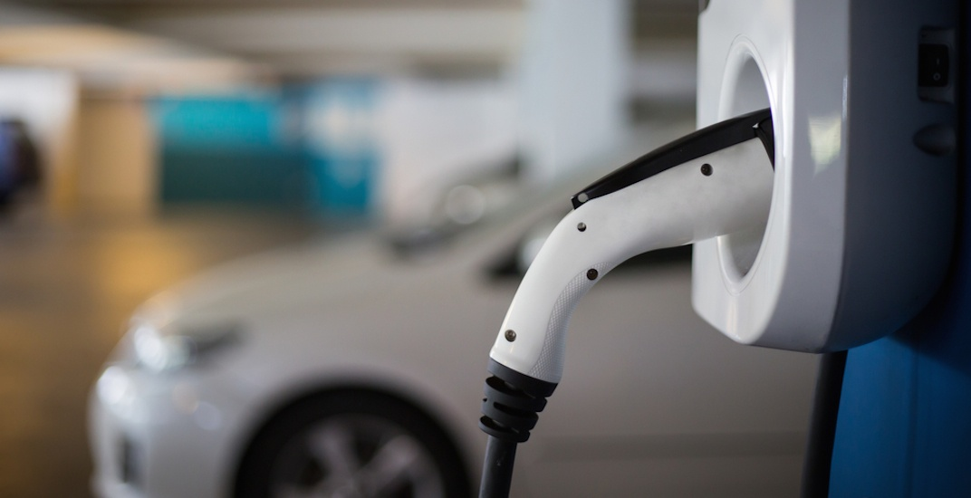 BC reduces incentives for electric vehicle rebate program