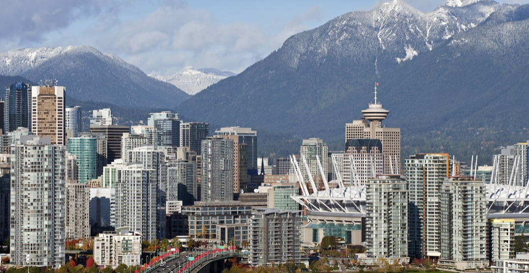 Vancouver 10th most expensive city in the world by square footage