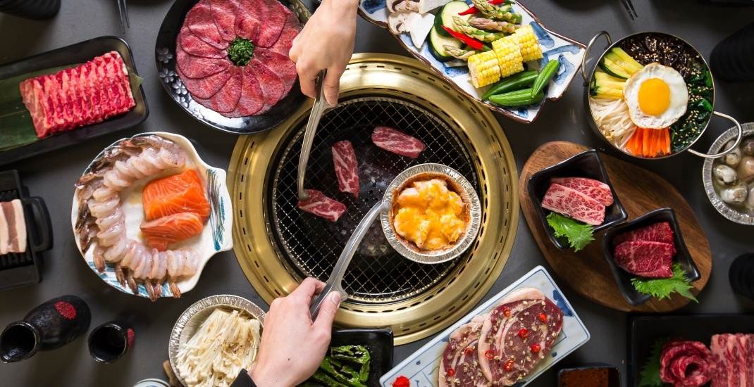 An all-you-can-eat Wagyu beef restaurant is opening near Toronto