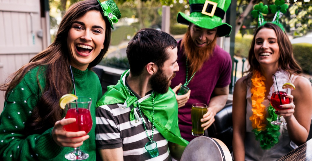 15 things to do in Calgary on St. Patrick's Day 2018